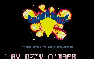 Screenshot of Endurance
