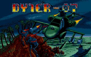 Thumbnail of other screenshot of Dyter-07