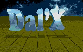 Screenshot of Dal'X