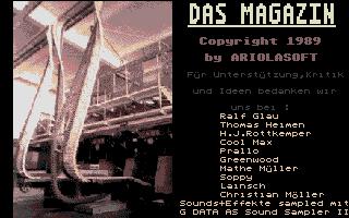 Thumbnail of other screenshot of Magazin, Das