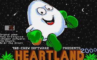 Thumbnail of other screenshot of Heartland 2000