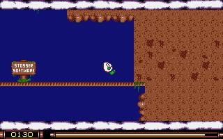 Screenshot of Heartland 2000