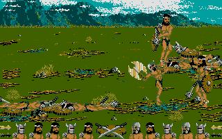 Thumbnail of other screenshot of Betrayal