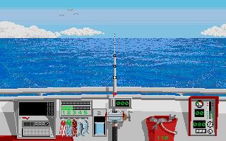 Screenshot of Big Game Fishing