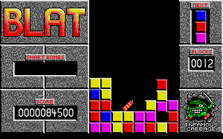 Thumbnail of other screenshot of Blat