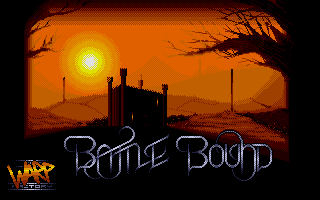 Thumbnail of other screenshot of Battle Bound