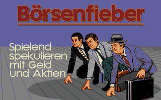Thumbnail of other screenshot of Börsenfieber