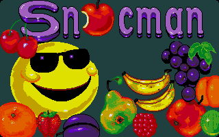 Thumbnail of other screenshot of Snacman