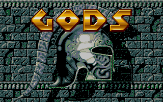 Screenshot of Gods