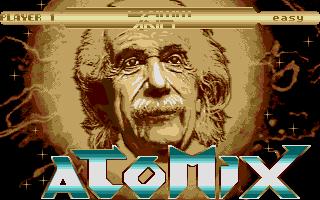 Thumbnail of other screenshot of Atomix
