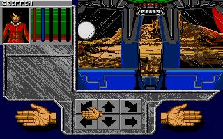 Thumbnail of other screenshot of Xenomorph