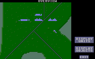Screenshot of War
