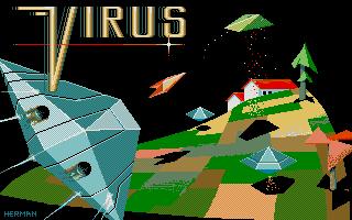 Thumbnail of other screenshot of Virus