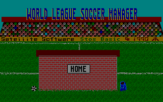 Thumbnail of other screenshot of World League Soccer Manager