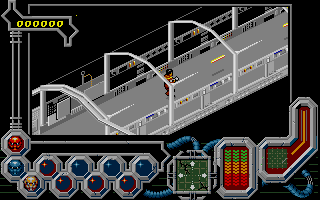 Screenshot of Wreckers