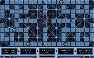 Thumbnail of other screenshot of Prensorium