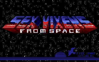 Thumbnail of other screenshot of Sex Vixens From Space
