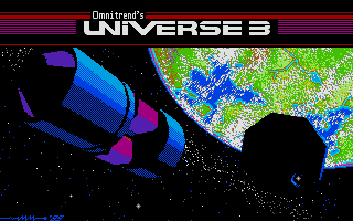 Thumbnail of other screenshot of Universe 3