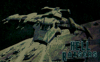 Thumbnail of other screenshot of Hell Raisers - Liberators