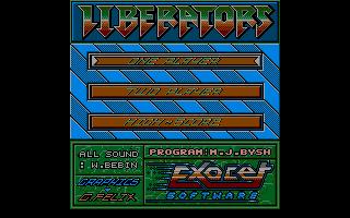 Screenshot of Hell Raisers - Liberators