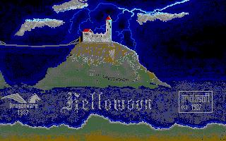 Screenshot of Hellowoon - Das Geheimnis des Zauberstabs