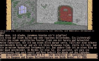 Thumbnail of other screenshot of Hellowoon - Das Geheimnis des Zauberstabs