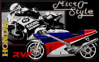 Thumbnail of other screenshot of RVF Honda
