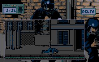 Screenshot of Operation Jupiter