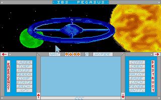 Thumbnail of other screenshot of IBS Pegasus