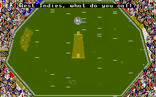 Thumbnail of other screenshot of International Cricket