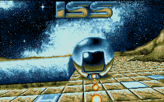 Thumbnail of other screenshot of ISS - Incredible Shrinking Sphere