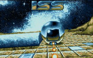Screenshot of ISS - Incredible Shrinking Sphere