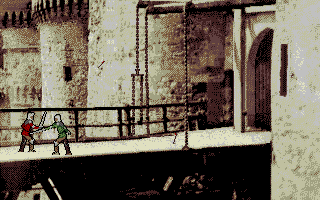 Thumbnail of other screenshot of Joan of Arc