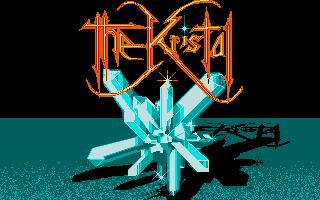 Screenshot of Kristal, The