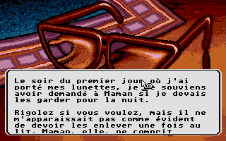 Thumbnail of other screenshot of Belle Zohra, La