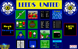 Thumbnail of other screenshot of Leeds United
