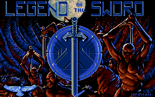 Thumbnail of other screenshot of Legend of the Sword