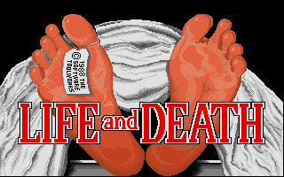 Thumbnail of other screenshot of Life and Death