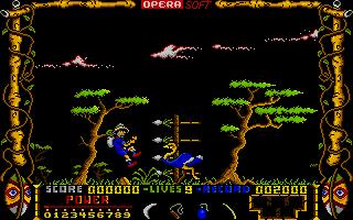 Thumbnail of other screenshot of Livingstone 2