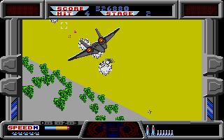 Thumbnail of other screenshot of Afterburner