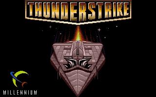 Screenshot of Thunderstrike