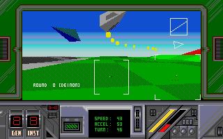 Thumbnail of other screenshot of Thunderstrike