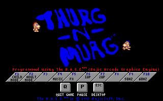 Thumbnail of other screenshot of Thurg 'n Murg