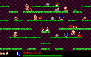 Screenshot of Thurg 'n Murg