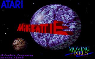 Thumbnail of other screenshot of MidiBattle