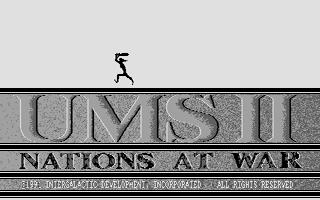 Thumbnail of other screenshot of Universal Military Simulator 2
