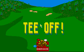 Thumbnail of other screenshot of Tee off