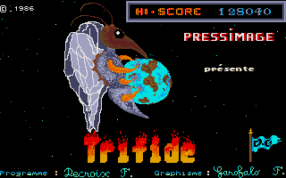 Thumbnail of other screenshot of Trifide