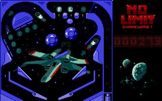 Screenshot of No Limit