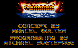 Thumbnail of other screenshot of Oilmania
